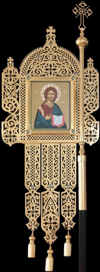 Хоругви церковные №23