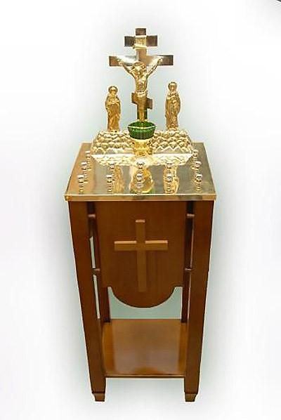 Панихидный стол №2 (12 свечей)