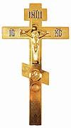 Крест напрестольный №2-1