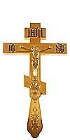 Крест напрестольный №3-1