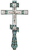 Крест напрестольный №3-6