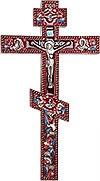 Напрестольный крест №2-17