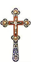 Крест напрестольный - 14