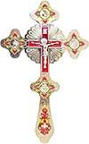 Крест напрестольный no.5-5R