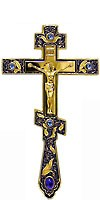 Крест напрестольный - 33