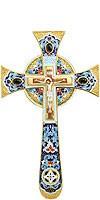 Крест напрестольный Мальтийский - 4
