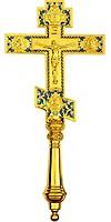 Крест напрестольный №8-3