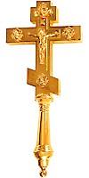 Крест напрестольный №8