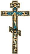 Крест напрестольный №2-10