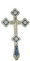 Крест напрестольный №1-4