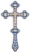 Крест напрестольный №1-5