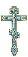 Крест напрестольный - 36a