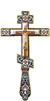 Крест напрестольный - 36d