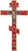 Крест напрестольный №2-14