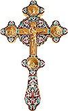 Крест напрестольный - 53