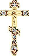 Крест напрестольный - 55b