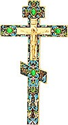 Крест напрестольный - 55c