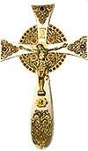 Крест напрестольный - А835