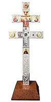 Напрестольный крест №15
