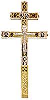 Напрестольный крест №19
