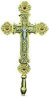 Напрестольный крест №1