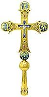 Напрестольный крест №21