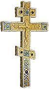 Напрестольный крест №3