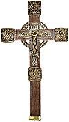 Напрестольный крест №7