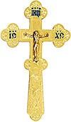 Крест напрестольный №1