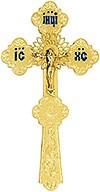 Крест напрестольный №2