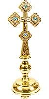 Крест напрестольный №6