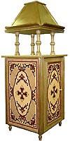 Православный церковный аналой №5-1a