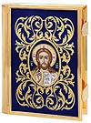 Евангелие в окладе №7