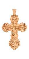 Нательный крест №9