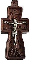 Крест нательный №24