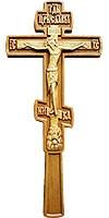 Крест постригальный - 1