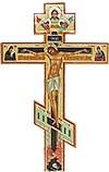 Крест напрестольный - 6