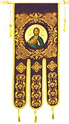 Хоругви церковные - 5