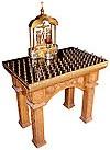 Панихидный столик -5