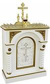 Панихидный стол - 17 (44 свечи)