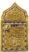 Икона: Муром Пресвятой Богородицы