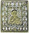 Икона: св. мученикАнтипа