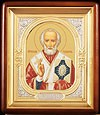 Православная икона: Свт. Николай Чудотворец - 15