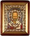 Православная икона: Свт. Николай Чудотворец - 13
