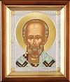 Православная икона: Свт. Николай Чудотворец - 17