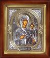 Православная икона: Смоленский образ Пресвятой Богородицы - 2