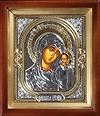 Православная икона: Казанский образ Пресвятой Богородицы - 2