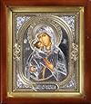 Православная икона: Пресв. Богородица Феодоровская