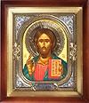 Православная икона: Спас Вседержитель - 4