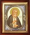 Православная икона: Преп. Сергий Радонежский - 2